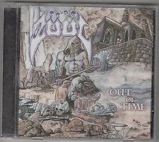 ZUUL - out of time CD