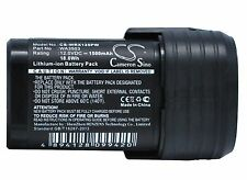 NEW Battery for Worx WU288 WX125 WX125.1 WA3503 Li-ion UK Stock