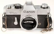 CANON TLB CAMERA BODY