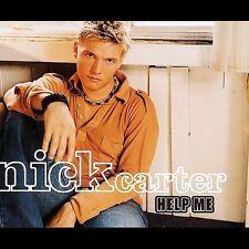 Help Me [4 Tracks] [Single] by Nick Carter (CD, Oct-2002, Jive (USA))