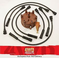 Ignition & Lead kit - Landcruiser FJ80 4.0P 3F-E EFi (90-92)