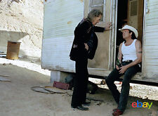 PHOTO KILL BILL - DAVID CARRADINE & MICHAEL MADSEN - 11X15 CM  # 7