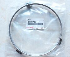 OEM TOYOTA LAND CRUISER FJ40 FJ45 FJ50 FJ55 FJ60 FJ70 BJ HJ HEADLIGHT RIM RING