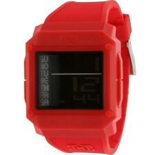KR3W Halo Watch red water resistent 50M 5ATM K1148REDD-1S