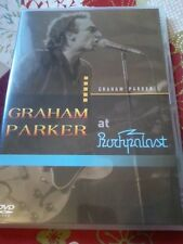 GRAHAM PARKER & THE RUMOUR Live At Rockpalast DVD 1978 & 1980 Germany POST FREE