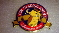 Disney Pin 101925 DLP - Pin Trading Night - Archimedes