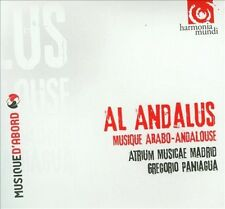 Al Andalus: Musique Arabo-Andalouse [Digipak] * New CD