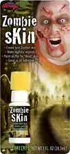 Halloween liquido lattice Zombie Mostro FAKE Pelle ferita HORROR VISO MAKE UP