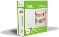 Everyday Fonts Cricut Cartridge - Brand New & Sealed!