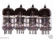 10x  2C51 = 396a = 6385 = ECC42 = 6N3P USSR tubes. NEW