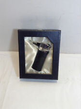 Torch Lighter Black Handle Grip