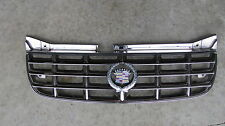 1997-1999 CADILLAC CATERA GRILLE GRILL OEM 97 98 99 OEM STOCK + EMBLEM