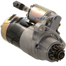 100% NEW STARTER FOR NISSAN MURANO 3.5L 2003,2004,2005,2006,2007*ONE YR WARRANTY