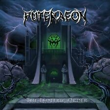 PUTERAEON - The Esoteric Order - CD DIGIPAK - DEATH METAL