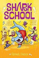 Splash Dance (Shark School)-ExLibrary