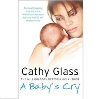 A Baby's Cry by Cathy Glass Paperback FREE UK DELIVERY!!