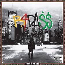 Joey bada$ $- b4.da. $$CD NUOVO