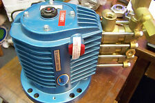 new CAT Pump 4SF32ELS - Sleeved Direct-Drive Plunger Pump