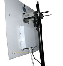 20 Meters UHF RFID Passive Long Range Reader with WIFI Communication Interface