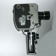 Cinemax 85 e normal 8 Filmkamera schöner Zustand