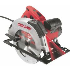SKIL 5681-01 Corded 7 1/4 Inch 13 Amp 2 HP Laser Circular Saw w/Carbide Blade