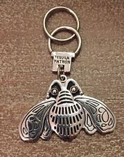 Patron Tequila Signature Large Bee 3D Keychain