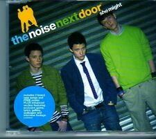 (DO205) The Noise Next Door, She Might - 2005 CD
