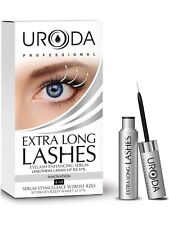 URODA Professional EXTRA LONG LASHES STARKÜNG Wimpernserum WIMPERNWACHSTUM 4 ml