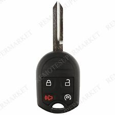 Replacement for Ford 11-16 F 150 250 350 450 11-15 Explorer Remote Car Key Fob