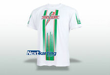 TonyKart OTK EVK - 401  T - Shirt  Size Small - Mechanic Pit Lane !