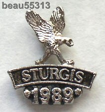 1989 STURGIS SOUTH DAKOTA  EAGLE PIN