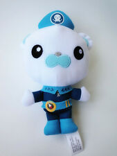 "Original Fisher Price Octonauts 7"" Stuffed Plush Dolls Barnacles"