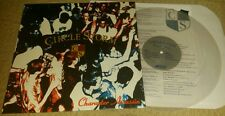 CIRCLE STORM - CHARACTER ASSASSIN LP  CLEAR WAX (SEALED) SXE CHAIN OF STRENGTH