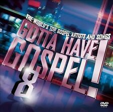Gotta Have Gospel 8 by