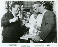 JULES DASSIN  NEVER ON SUNDAY 1960 VINTAGE PHOTO #3