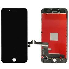 OEM iPhone 7 Plus LCD Lens 3D Touch Screen Digitizer Assembly Replacement Black