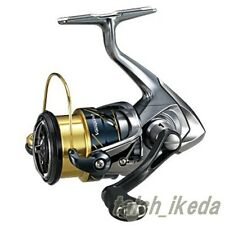 Shimano 16 Vanquish 2500-S Spinning Reel from Japan New EMS