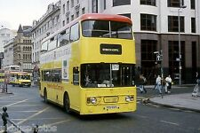 Bee Line Buzz Co. No.684 Manchester 1991 Bus Photo