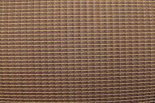 1950's FENDER TWEED TWIN AMP GRILL CLOTH- ORIGINAL VINTAGE- NOT REPRO!