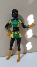 Marvel Legends ** MARVEL GIRL ** BLACK VARIANT ** Loose