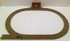 Thomas Train Maron Station Starter Set with 10 Tracks by Trackmaster