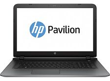 "HP Pavilion 17-g061us 17.3"" Laptop Intel i3-5010U 2.2GHz 6GB 1TB Windows 10 Pro"
