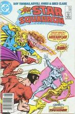 All Star Squadron (1981-1987) #58