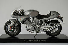 VOXAN  CAFE RACER   1/18th  DIECAST  MODEL  MOTORCYCLE