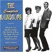 The Raindrops - Complete Raindrops (1994)