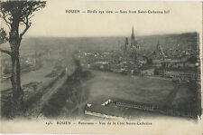 Rouen France, WWI Postcard, 1914-1918