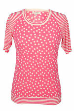 Tricot T-Shirt Pull de Gigue Taille 36 Style: Lena Rose Abg. Div.17 Neuf
