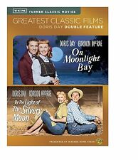 ON MOONLIGHT BAY / BY THE LIGHT OF SILVERY MOON (Doris Day) DVD  Sealed