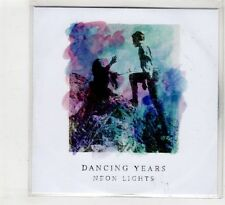 (HC756) Dancing Years, Neon Lights - 2016 DJ CD