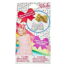 Jojo Siwa Mystery MINI BOW pack great for little girls toddlers SOLD OUT